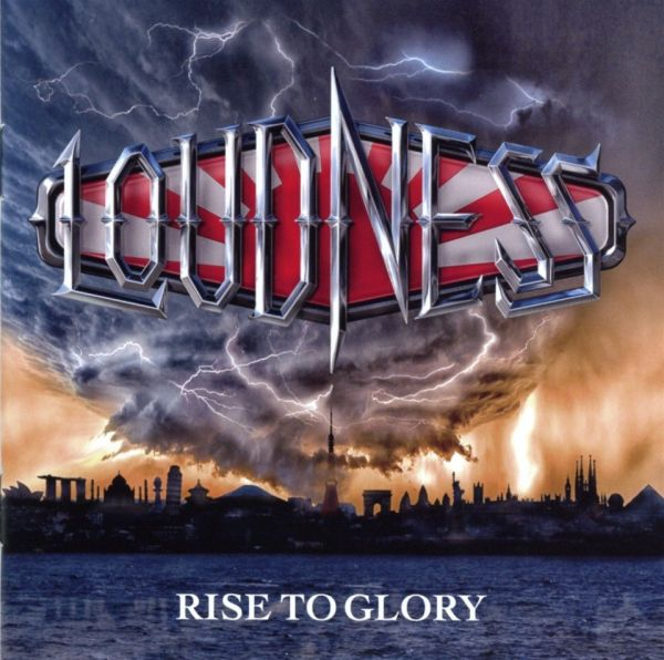 Warriors Rise To Glory Vsetop: Rockline.si Hard Rock / Heavy Metal