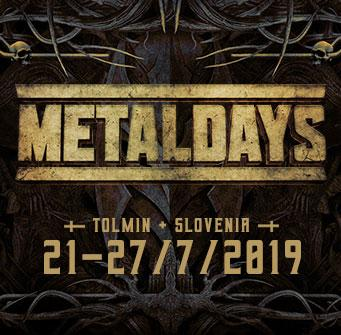 Metaldays 2019
