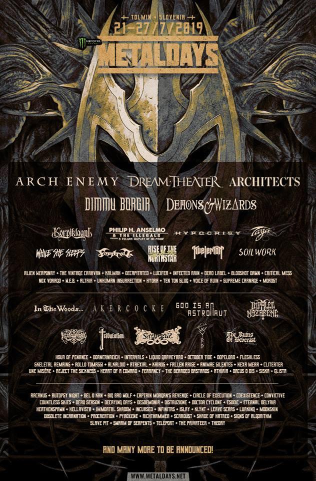 Metaldays 2019 – desno