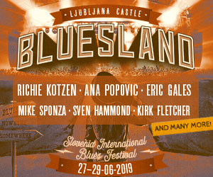 Bluesland – desno