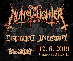 Nunslaughter – desno