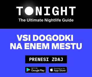 Viberate – Tonight