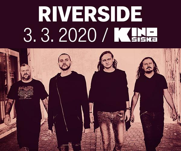 Riverside – desno